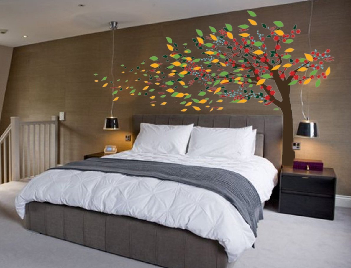 Best The Art Of 3Rdeye Bedroom Graffiti Murals With Pictures