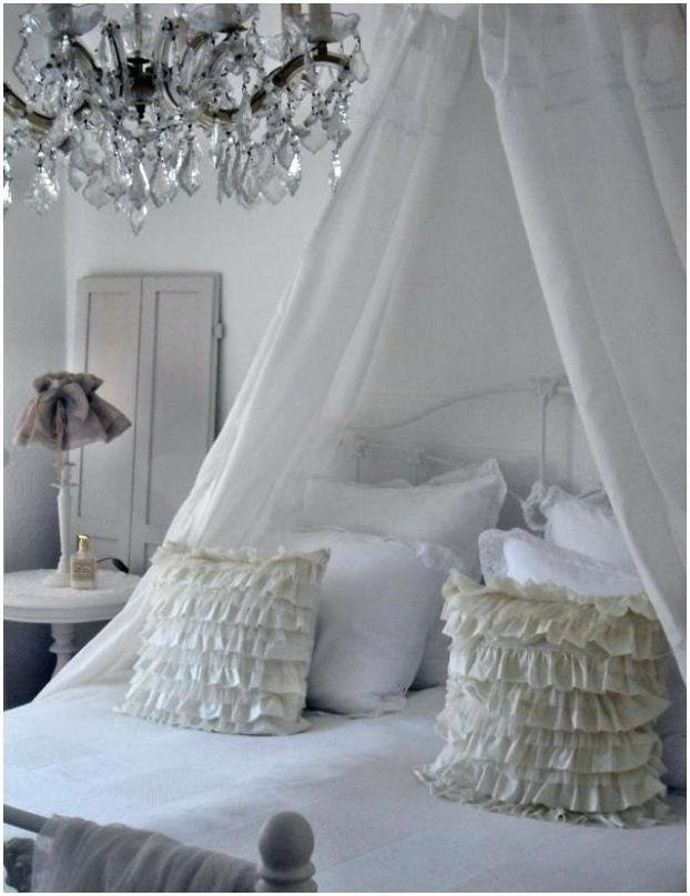 Best Shabby Chic Bedroom Decorating On A Budget Online With Pictures