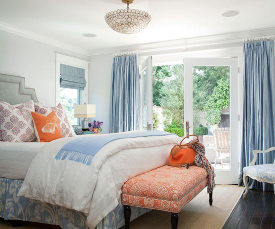 Best 10 Free Ways To Refresh Your Bedroom A Giveaway The With Pictures