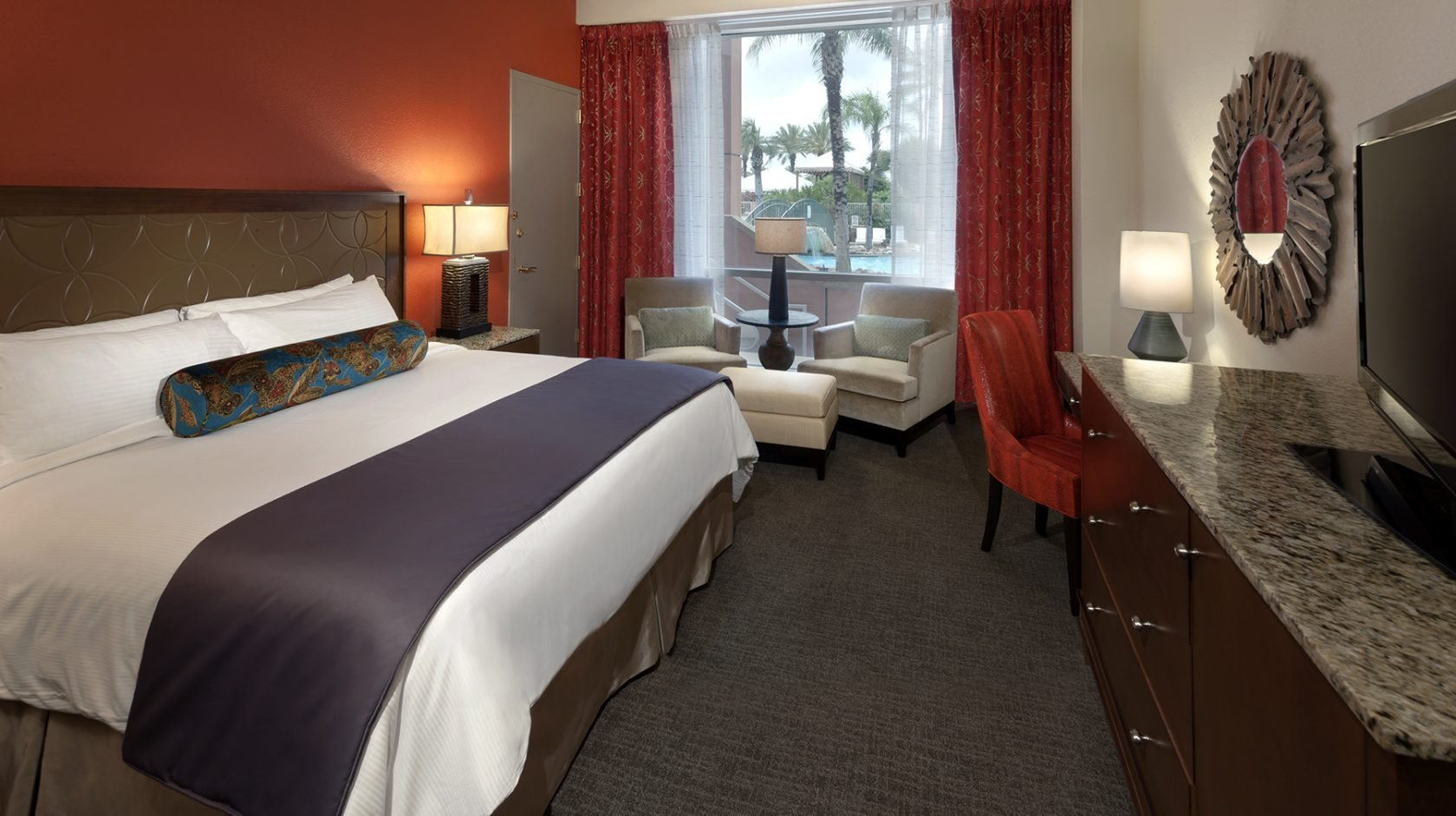 Best Suites In Galveston Moody Gardens Hotel With Pictures