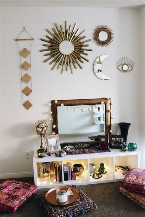 Best What Is Hot On Pinterest 5 Top Boho Bedroom Décor With Pictures