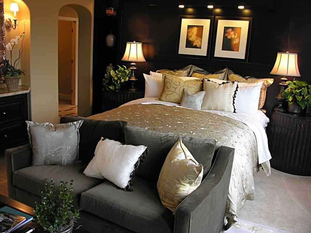 Best Decorating Your Master Bedroom Designideasforyourbedroom With Pictures