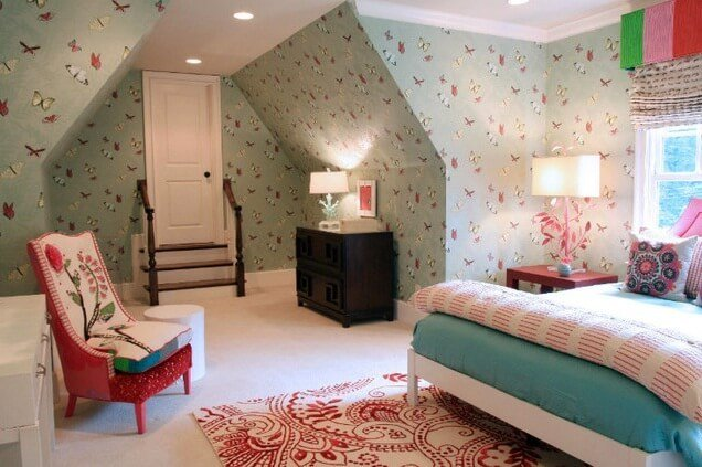 Best Stylish Teenage Girl Bedroom Ideas – Interior Design With Pictures