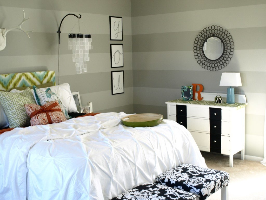 Best Master Bedroom Makeover By See Cate Create Diy Show Off With Pictures