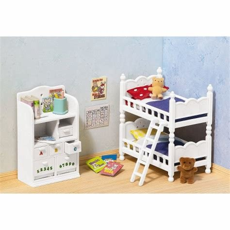 Best Calico Critters Children S Bedroom Set Target With Pictures