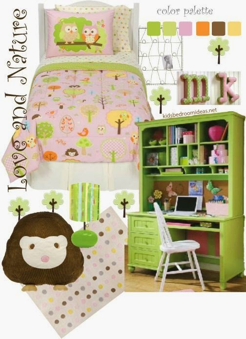 Best Fabriclovers Blog Hoot Hoot Hooray Owl Theme Rooms For Kids With Pictures