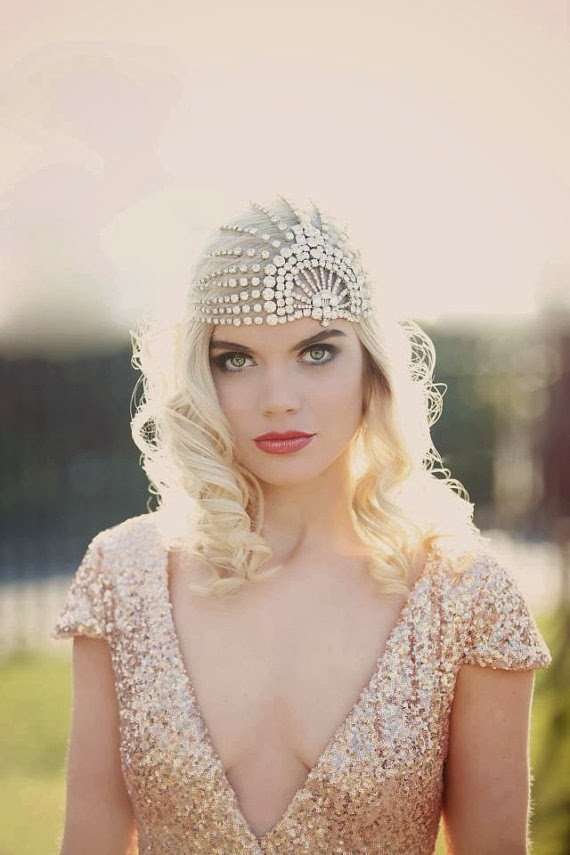 Free Roaring 20 S 21St 20 S Inspired Hairstyles Wallpaper
