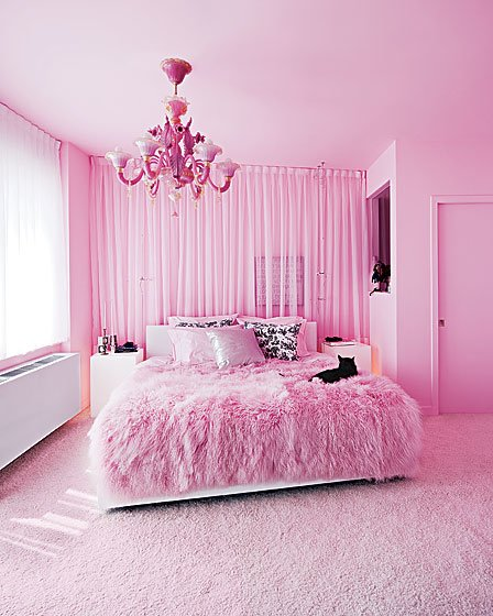 Best Creative Influences Pink Bedroom With Pictures