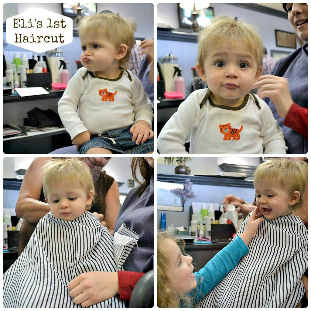 Free The Life Of Jennifer Dawn Baby S First Haircut Wallpaper