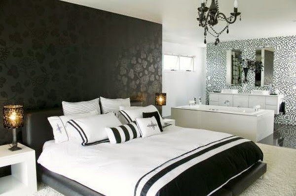 Best Bedroom Ideas Spikharry Modern Wallpaper Designs For With Pictures