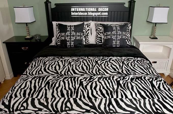 Best The Best Zebra Print Decor Ideas For Interior Designs With Pictures