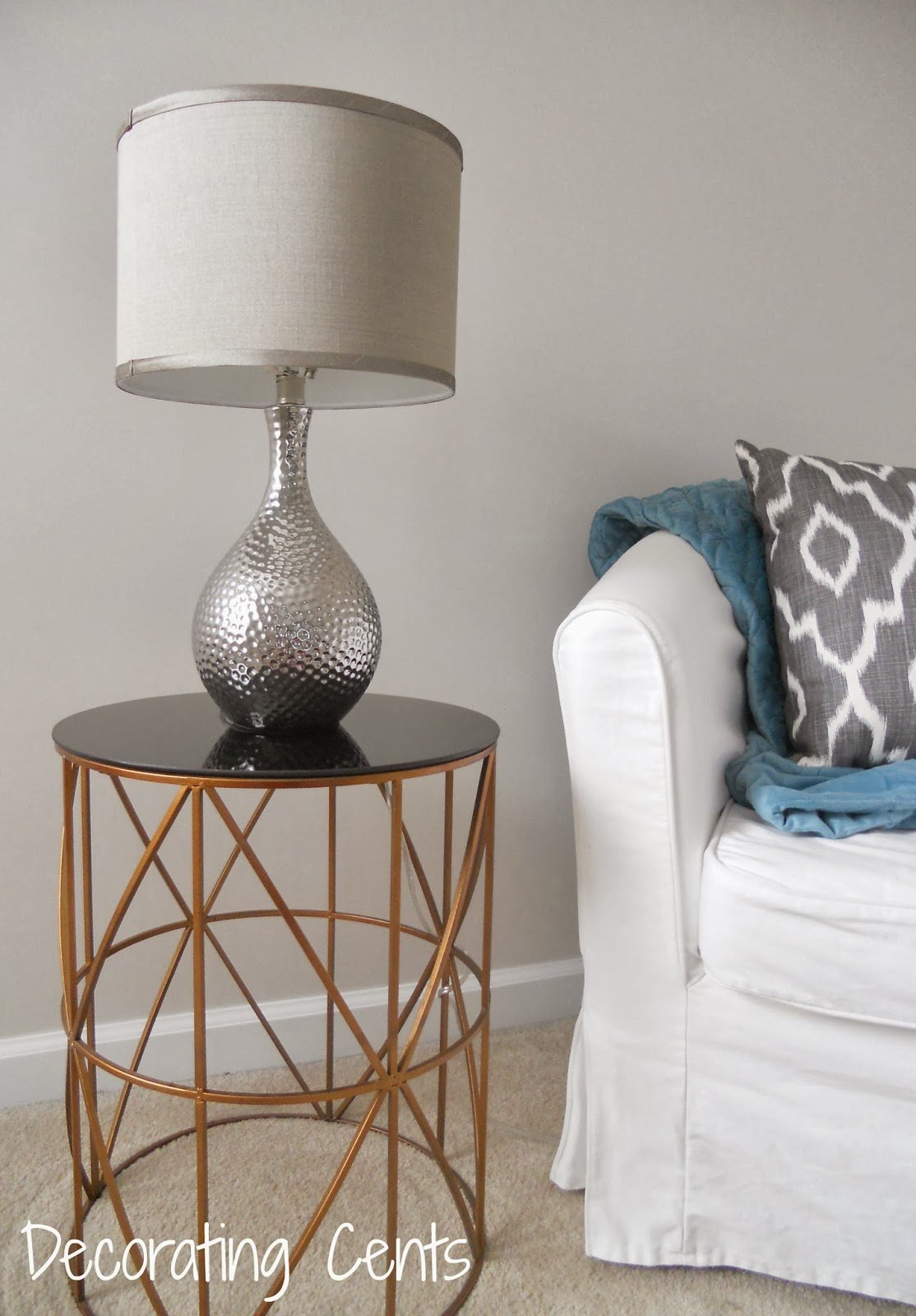 Best Bedroom Side Table Lamp With Pictures