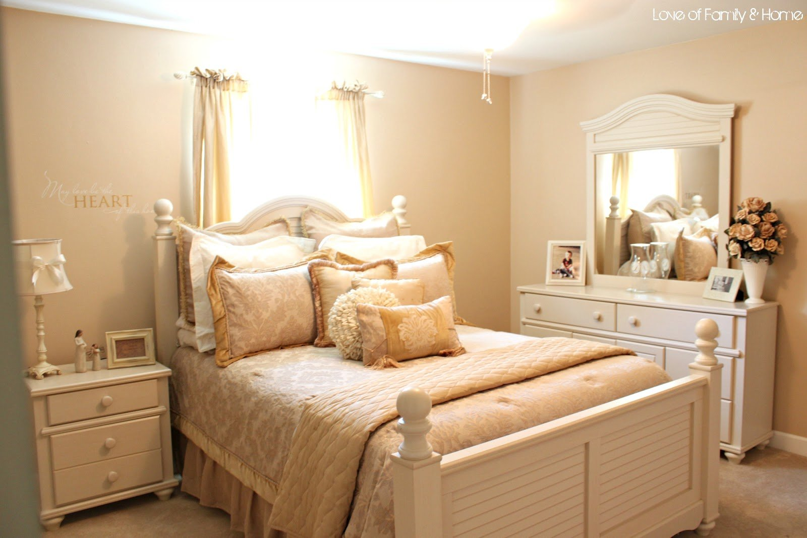 Best 10 Cottage Style Bedrooms Makeover Inspiration Love Of With Pictures