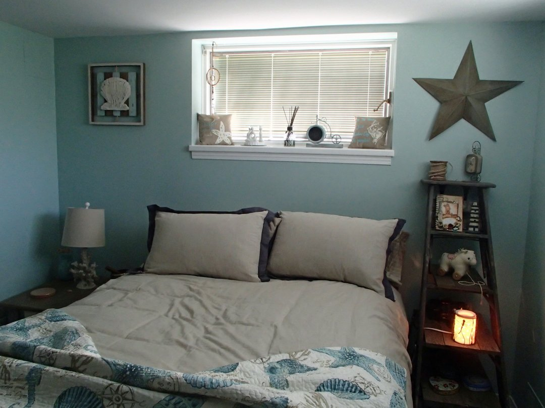 Best My Ocean Themed Bedroom Summerthyme Studio With Pictures