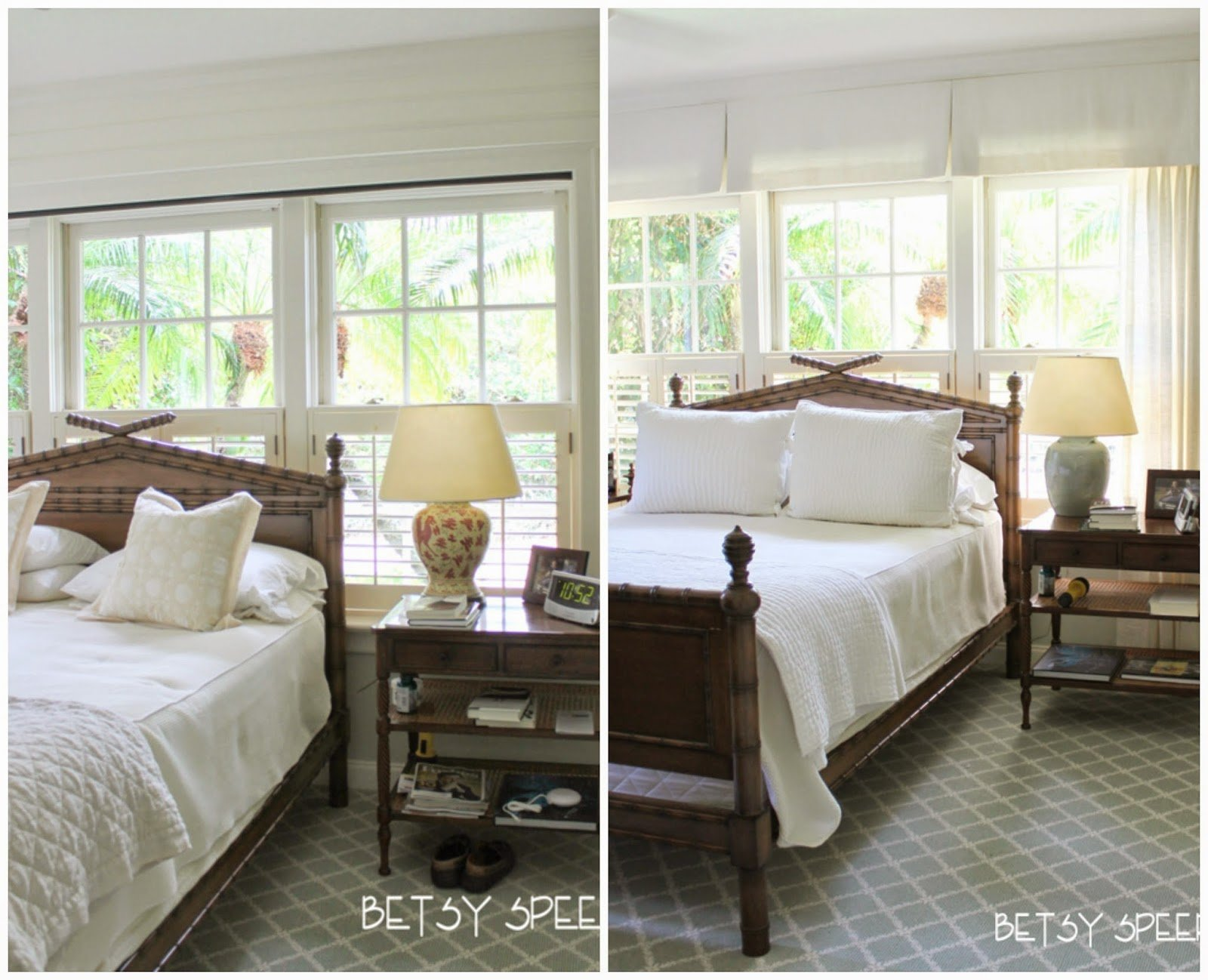 Best Betsy Speert S Blog The Joy Of Separate Bedrooms With Pictures