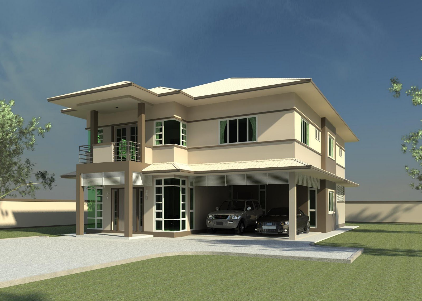 Best Khalid Rahman Design 5 Bedrooms 6 Bathrooms Double With Pictures