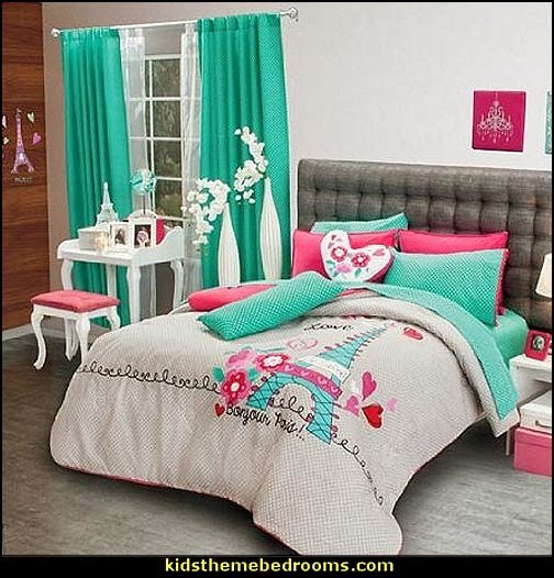 Best Decorating Theme Bedrooms Maries Manor Eiffel Tower With Pictures