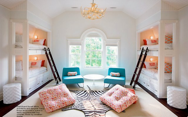 Best Once Daily Chic Coolest Kids Room Ever With Pictures