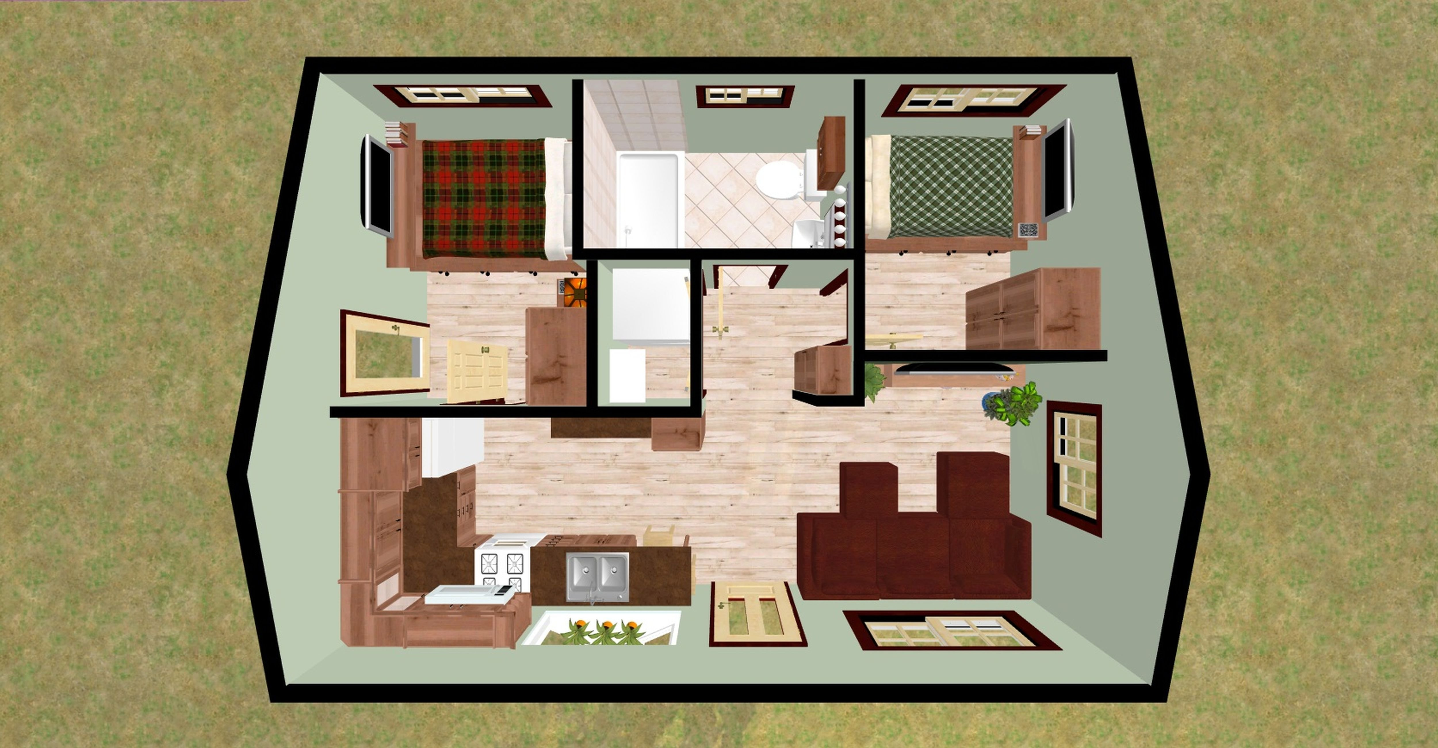 Best 7 Common Interior Design Mistakes L Essenziale Blog With Pictures