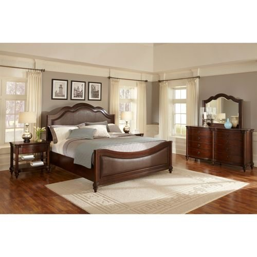 Best Wellington Bedroom Collection » Welcome To Costco Wholesale With Pictures
