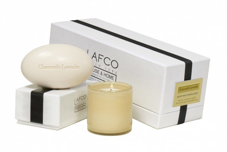 Best Lafco House Home Candle Soap Gift Set Master Bedroom With Pictures