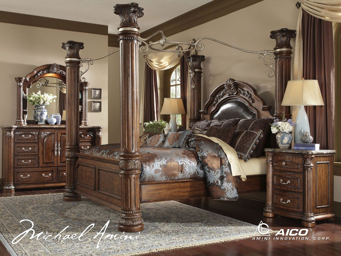 Best Monte Carlo Bedroom Set Luxury Bed Sets Shop Factory With Pictures
