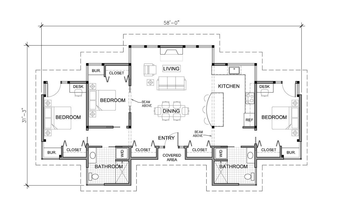 Best Toy Story Bedroom 3 Bedroom Single Story House Floor Plans With Pictures