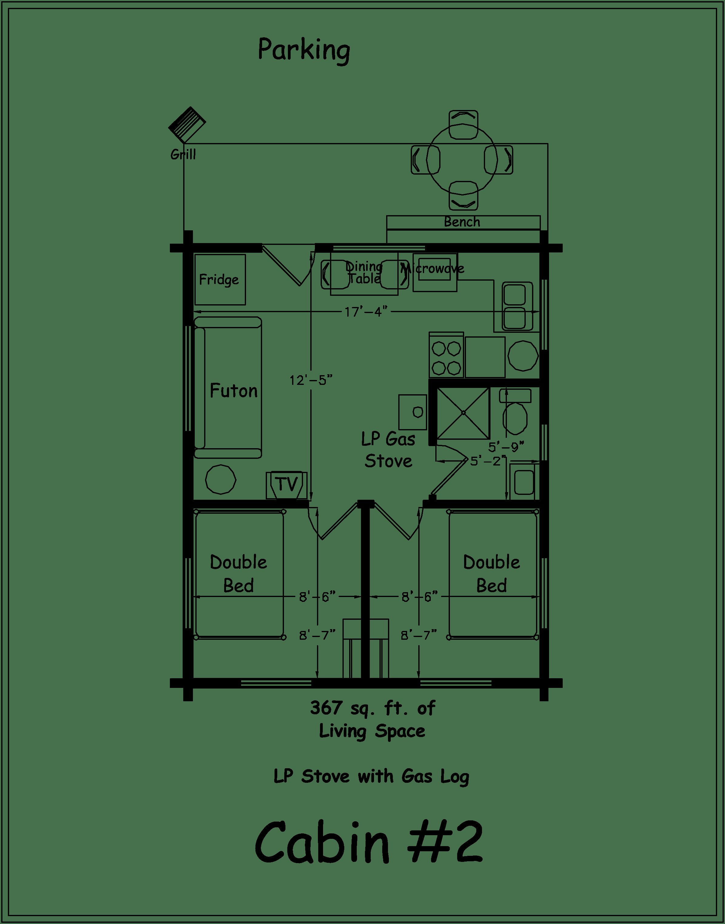 Best 2 Bedroom Log Cabin Floor Plans 2 Bedroom Cabin Plans Two Bedroom Cabin Plans Mexzhouse Com With Pictures