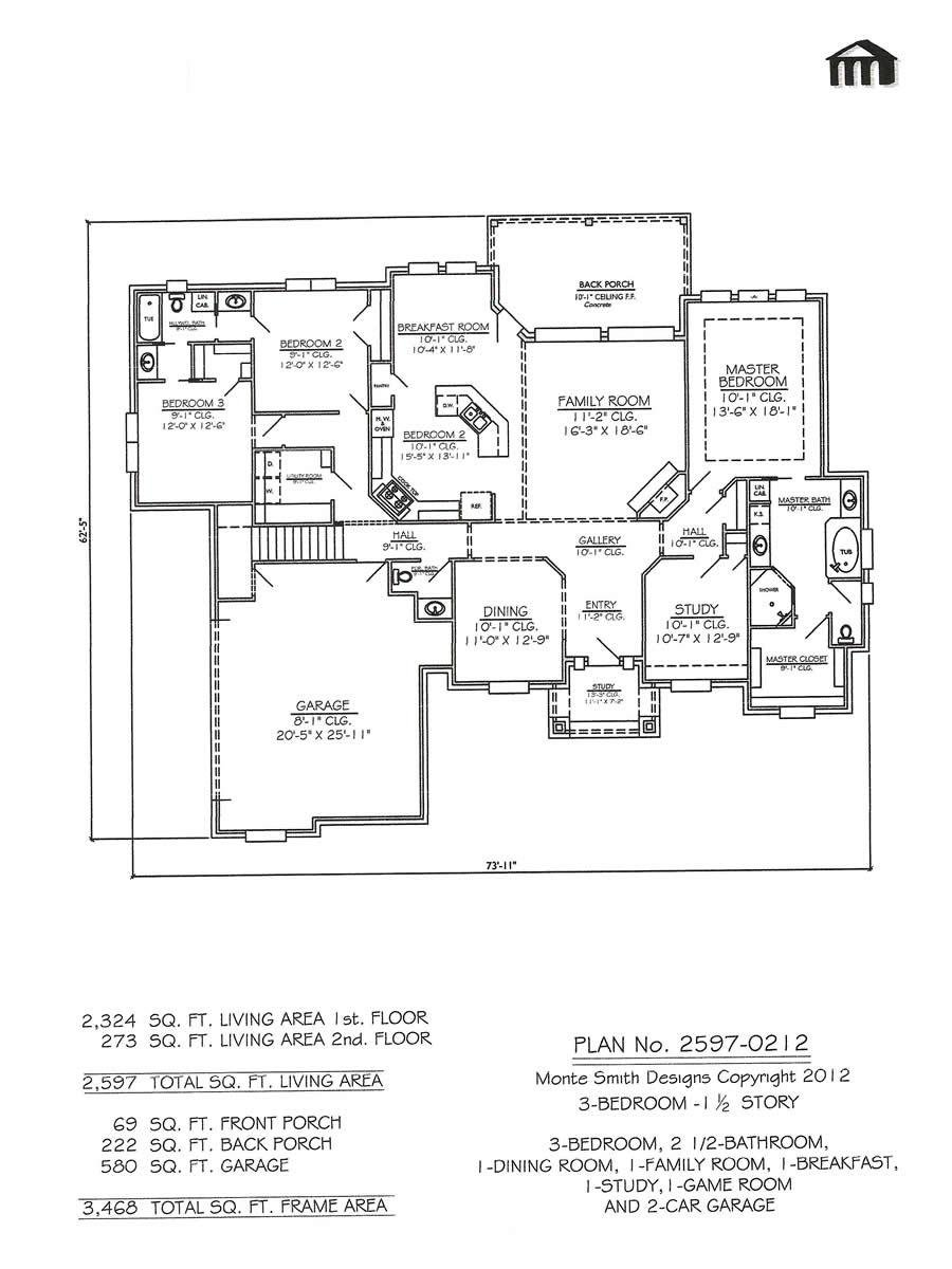 Best 3 Bedroom 2 Bath Apartment 3 Bedroom 2 Bathroom 1 Story With Pictures