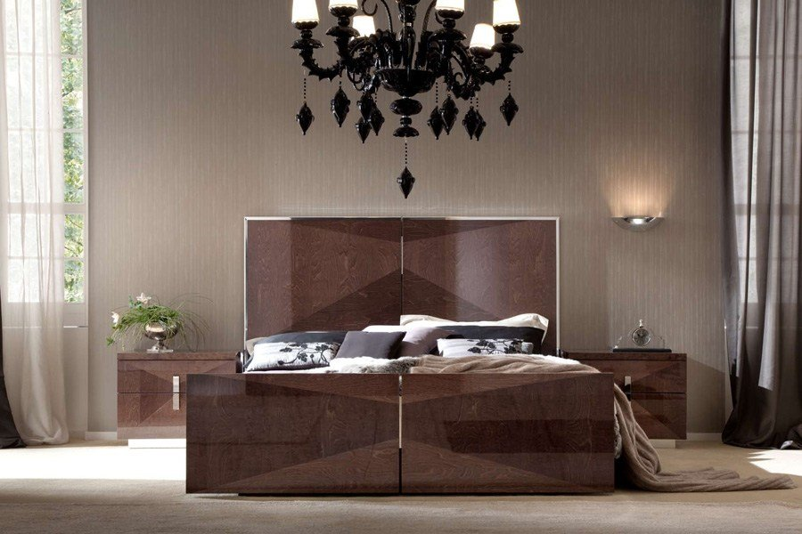 Best Contemporary Italian Bedroom Furniture And Sets Em Italia With Pictures