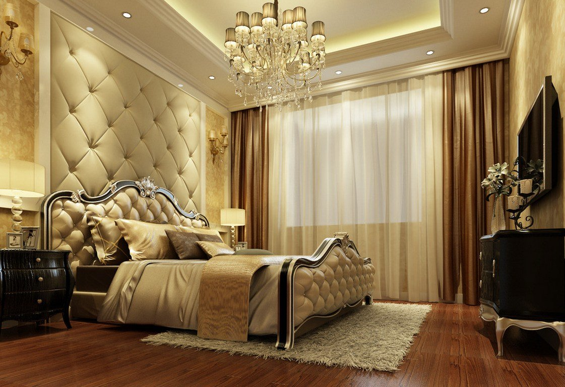 Best Bedroom Wallpaper Feature Wall 21 Renovation Ideas Enhancedhomes Org With Pictures