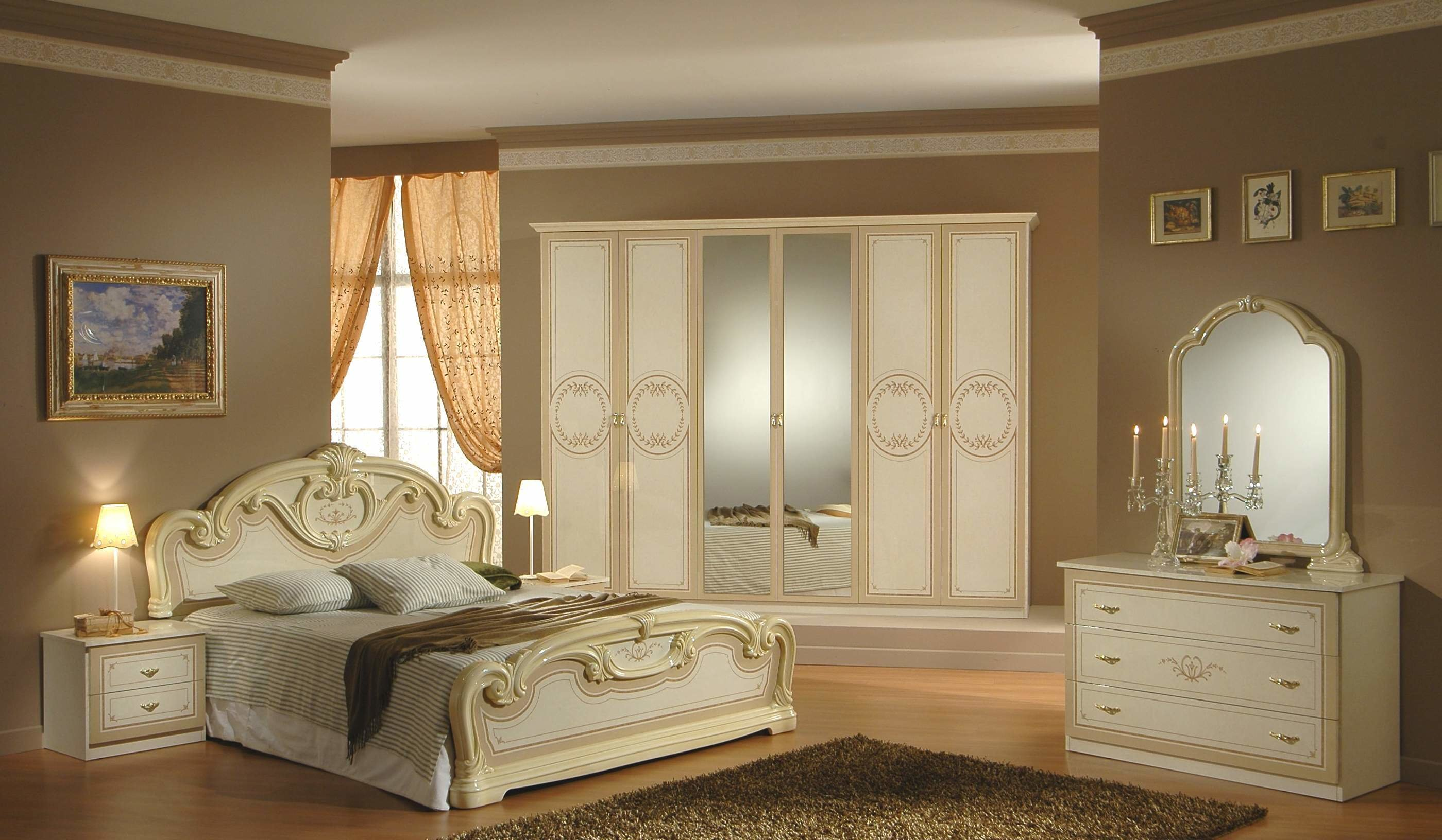 Best Classic Bedroom Design 8 Designs Enhancedhomes Org With Pictures