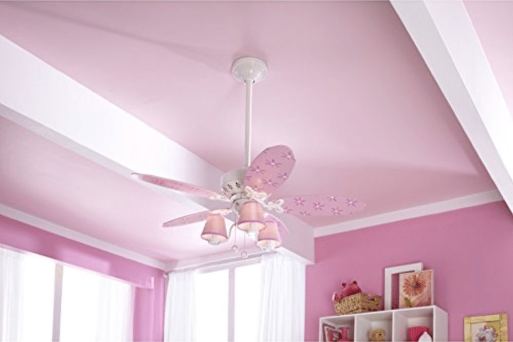 Best Kids Ceiling Fans Every Ceiling Fans With Pictures