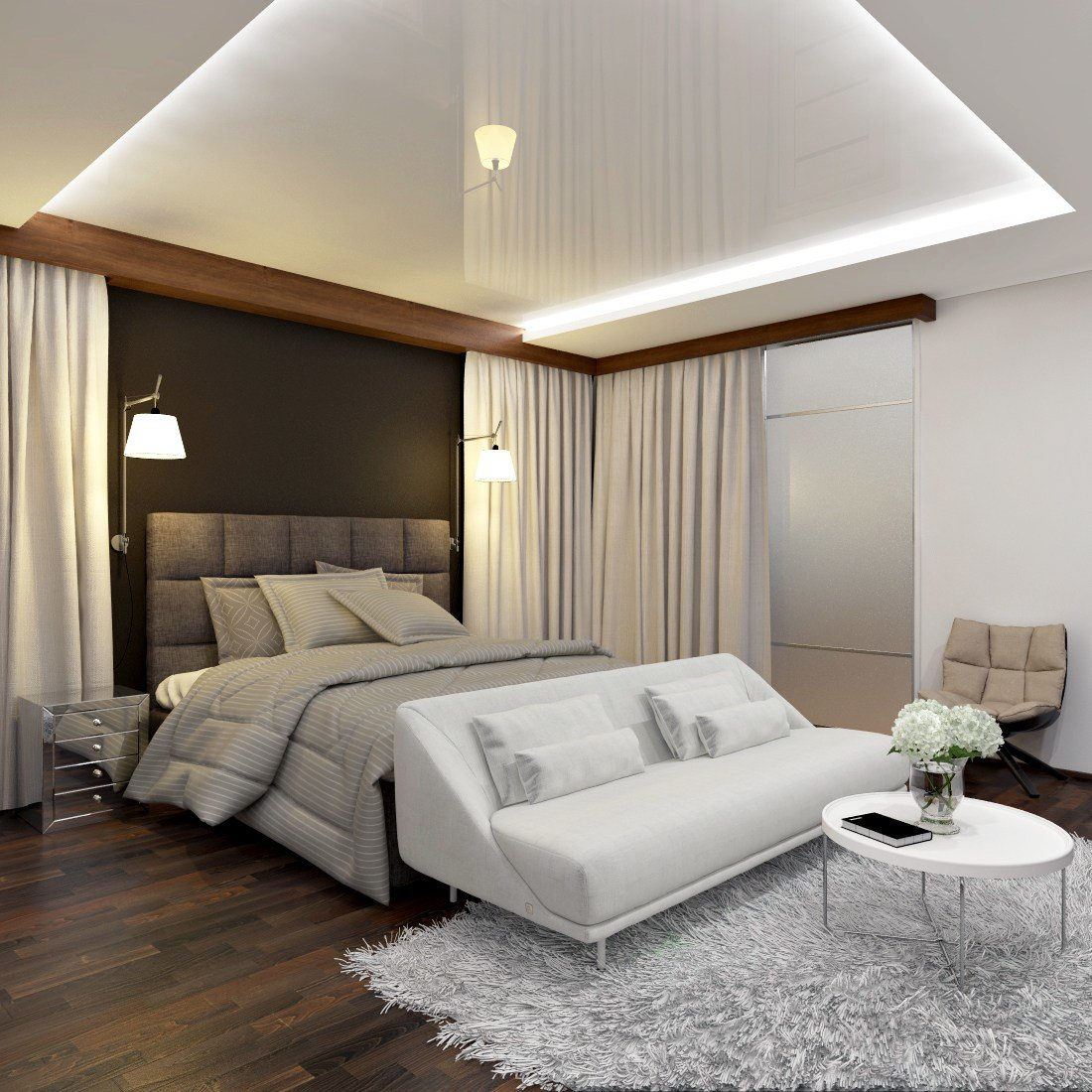 Best Ultra Modern Bedroom Designs That Will Catch Your Eye With Pictures