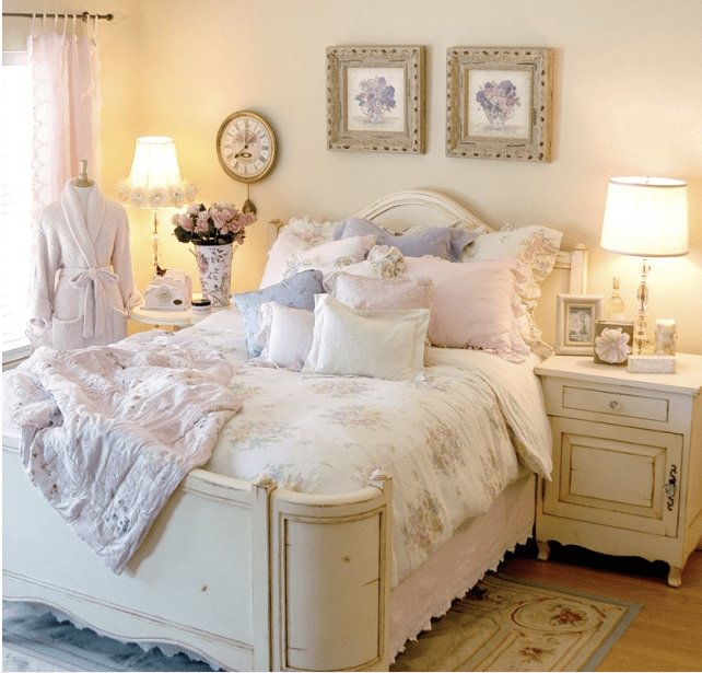 Best 30 Cottage Bedrooms Visual Remodeling Blog Fixr With Pictures