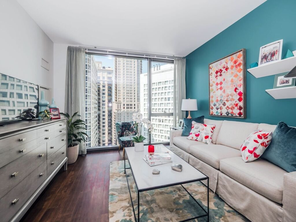 Best 1 Bedroom Apartments In Chicago Illinois Apartments For With Pictures