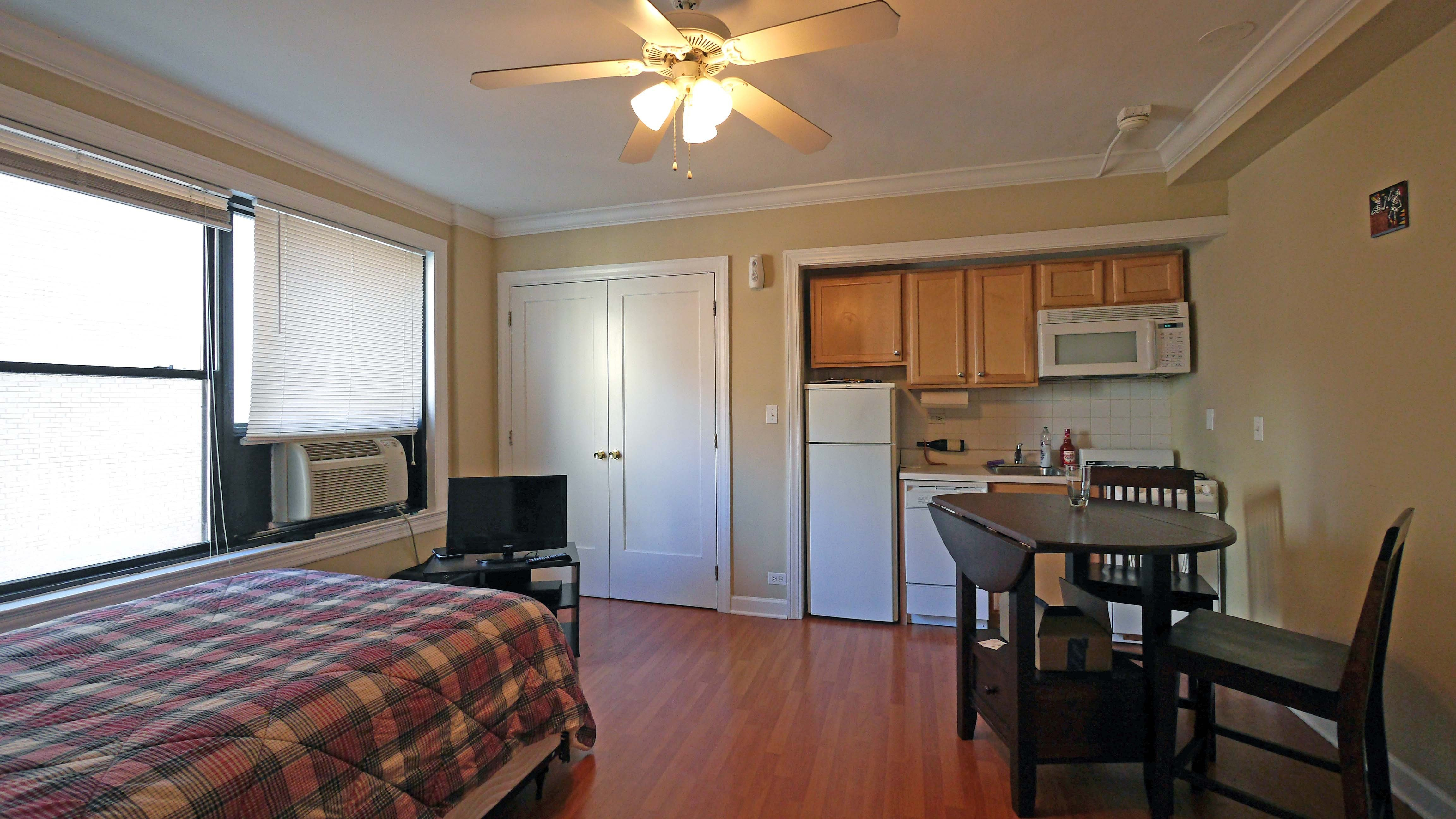Best One Bedroom Apartments For Rent In Chicago With ...