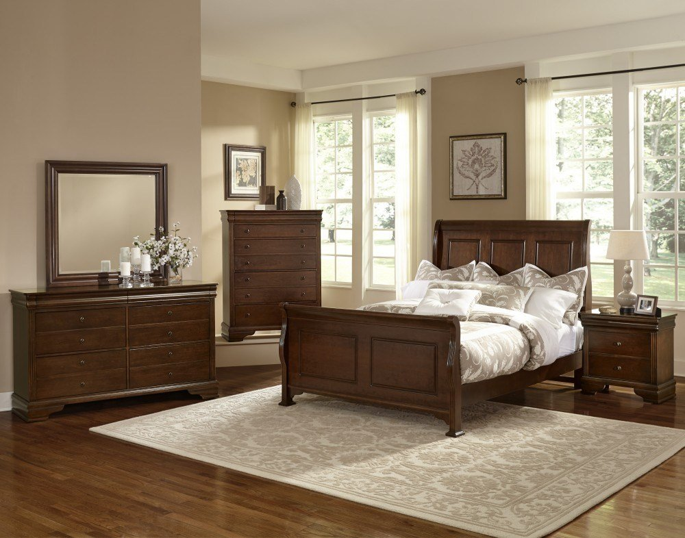 Best French Market Collection 380 384 Bedroom Groups With Pictures