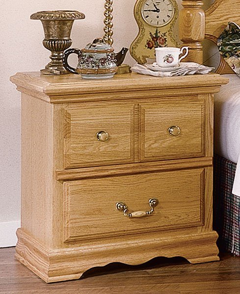 Best Bedroom Furniture Nightstand American Made With Pictures