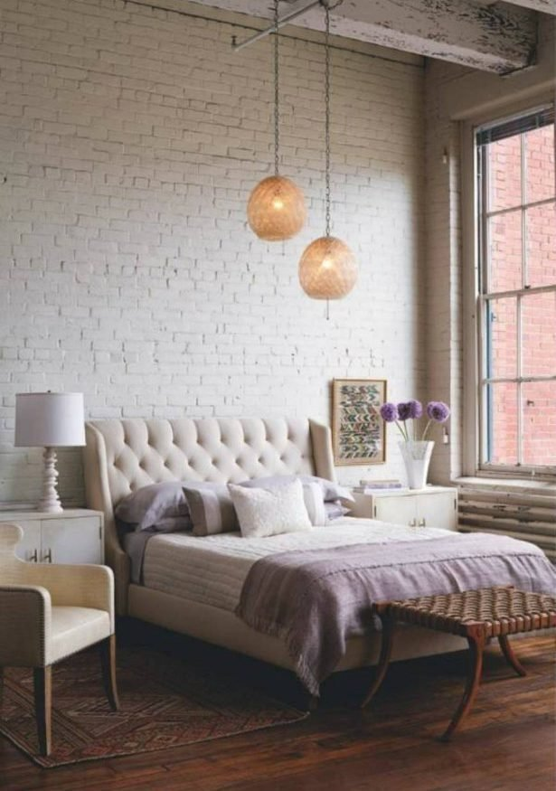 Best Bringing New York Loft Style Into The Bedroom With Pictures