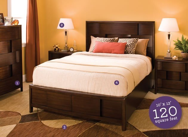 Best Full Size Bed For Small Room Gondolasurvey With Pictures