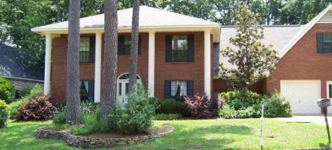 Best 4 Bedroom 3 5 Bath Home For Rent In Northeast Jackson With Pictures