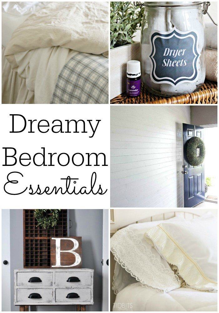 Best Dreamy Bedroom Essentials Dandelion Patina With Pictures
