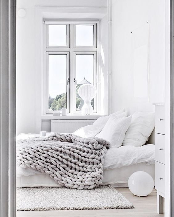 Best 7 All White Spaces You Will L*St For Daily Dream Decor With Pictures