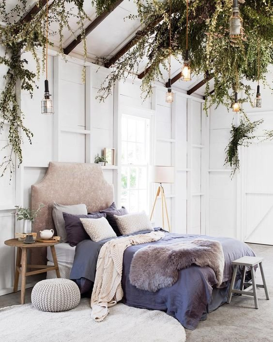Best A Gorgeous Natural Bedroom Style Daily Dream Decor With Pictures