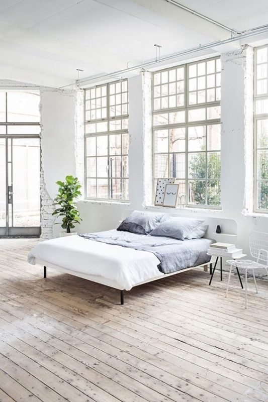 Best How To Give Your Bedroom A Scandinavian Vibe Daily Dream With Pictures