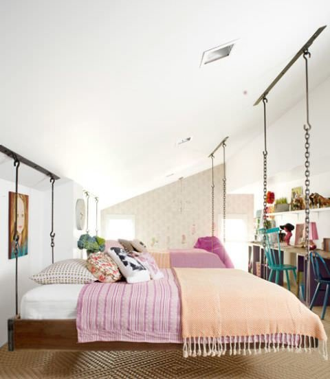 Best 7 Awesome Attic Transformations Decorating Your Small Space With Pictures