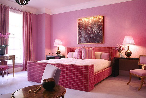 Best Pink Bedroom Decorations Decoration Ideas With Pictures