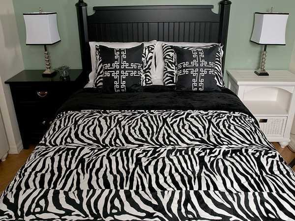 Best Zebra Prints And Decoration Patterns Personalizing Modern With Pictures