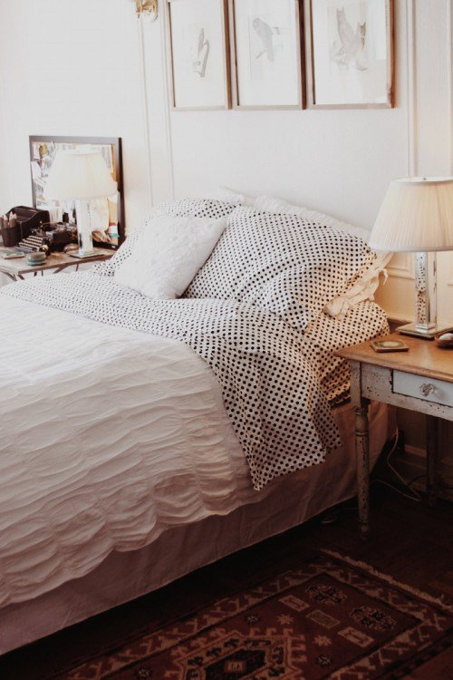 Best A First Apartment In Brooklyn – Design Sponge With Pictures
